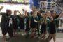 SPECIAL OLYMPICS REGIONAL - HARROGATE NOV 2017